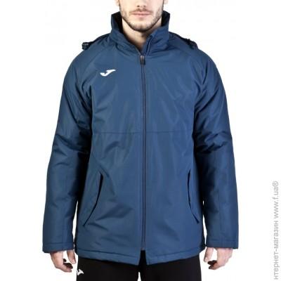 2d0e189e8a5f JOMA Everest 100064, Куртка Joma Everest XXL, темно-синий (100064.300) цена