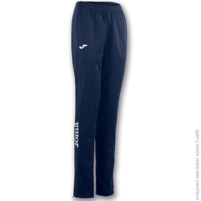 77373694 JOMA Chion IV 900381, Спортивные брюки Joma Champion IV L, темно-синий  (900381.331) цена