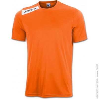 aed52e2a Спортивная футболка JOMA Victory, Joma Victory XXL-XXXL, оранжевый  (1239.98.80) цена