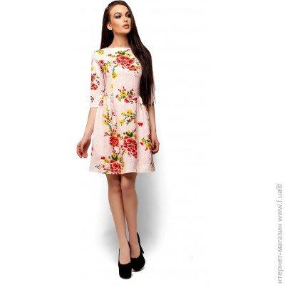 9d624785149beb Платье KARREE Сивил, Платье KARREE Сивил S Розовый (KAR-PL00014) цена