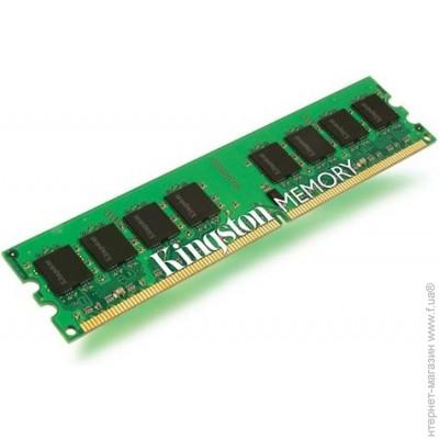 Kingston DDR2 2GB, 800MHz, PC2-6400 (KVR800D2N6/2G)