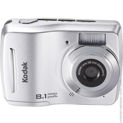Kodak Easyshare C122 silver
