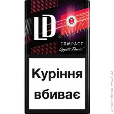 лд сигареты купить в интернет магазине