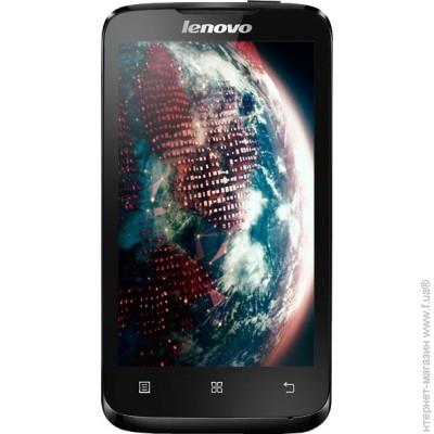 �������� Lenovo A316i 3G Black