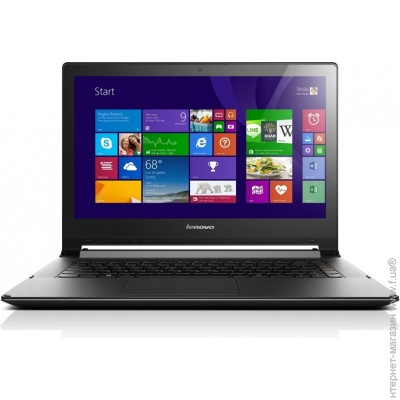 Lenovo IdeaPad Flex 2 14 Black (59-422545)