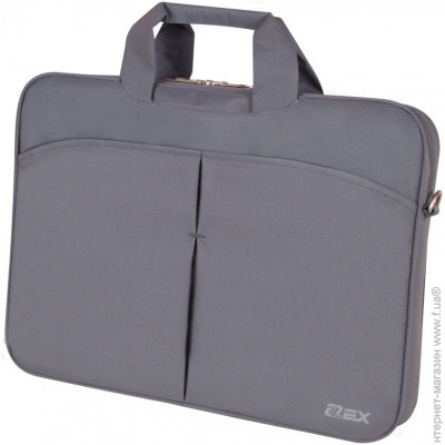 """����� D-Lex 16"""" LX-050R-GY, grey"""