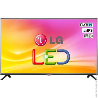LG 49LB552V