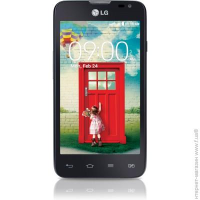 �������� LG D285 Optimus L65 III Dual Black