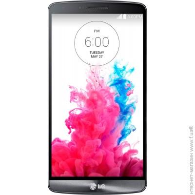 �������� LG D855 G3 32GB Metallic Black