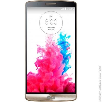 �������� LG D855 G3 16GB Shine Gold