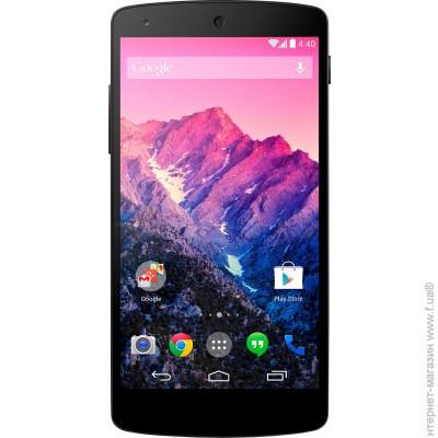 �������� LG D821 Google Nexus 5 16GB White