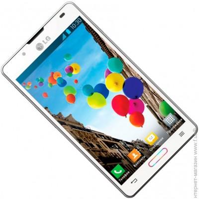 �������� LG P713 Optimus L7 II White