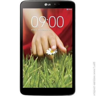 LG V500 G Pad 8.3 Black