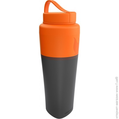 ����� Light my Fire Pack-up-Bottle orange (42383610)