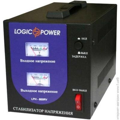 Logicpower 800VA LPH-800RV