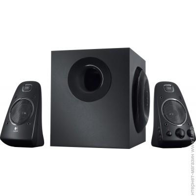 Logitech 2.1 Z623 Black (980-000403/404)