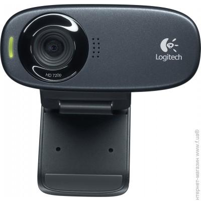 Logitech C310 HD (960-000638)