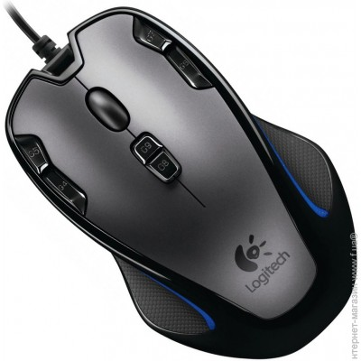 Logitech G300 Gaming Mouse (910-003430)