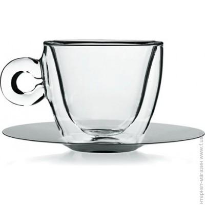 Luigi Bormioli Thermic glass 4��. (10086/01)