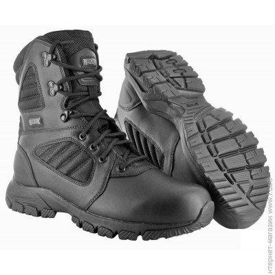 a219965a1 ... Magnum Shoes Ботинки Magnum Lynx 8.0 Black 36 Черный (M801199-36) цена