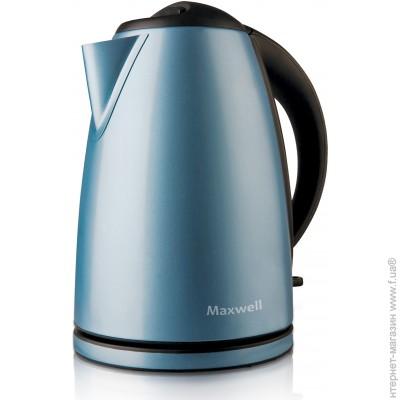 Maxwell MW-1024 (Blue)