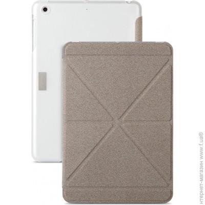 �������-��������� Moshi Moshi VersaCover Origami Case Velvet Gray for iPad mini 3/iPad mini 2/iPad mini (99MO064702)