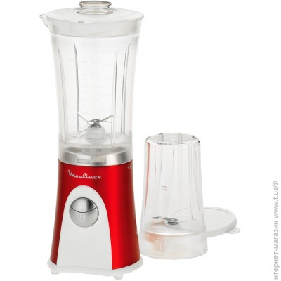 Moulinex LM125G Mini Multi Deluxe
