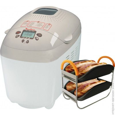 Moulinex OW5024 Home Bread Baguette