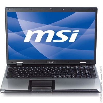 MSI FX600 Elantech Touchpad Drivers Windows