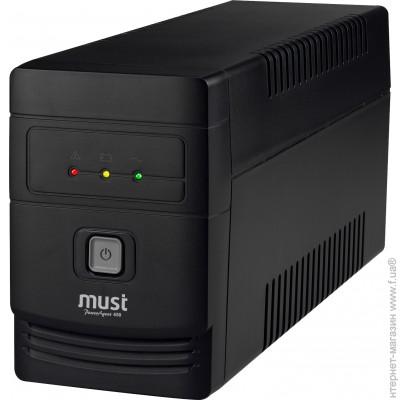 Mustek PowerAgent 850