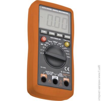 мультиметр Neo 94-001 инструкция - фото 8