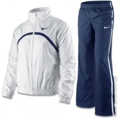 773aa8d4 ... Спортивный костюм Nike Boarder woven warm up girls, S (449182-100) цена.  2 943 грн