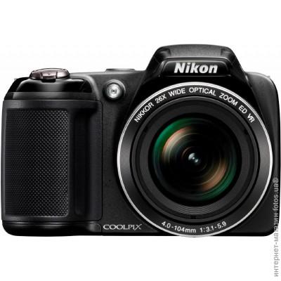 инструкция Nikon Coolpix L320 - фото 9