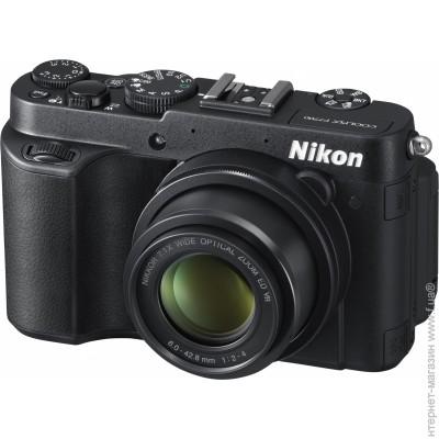 Nikon Coolpix P7700 Black