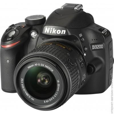 Фотоаппарат Никон 3200 Инструкция