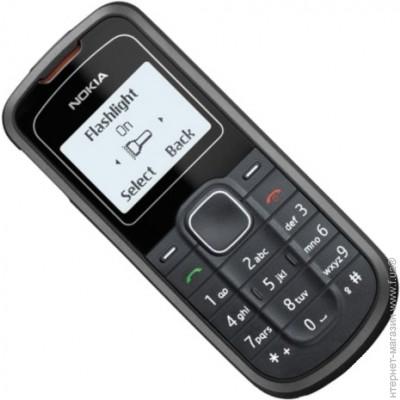 ������� Nokia 1202 Black