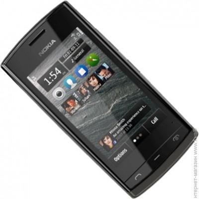 �������� Nokia 500 Black