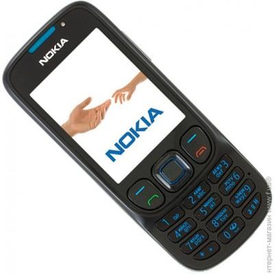 ������� Nokia 6303i Classic Matt Black