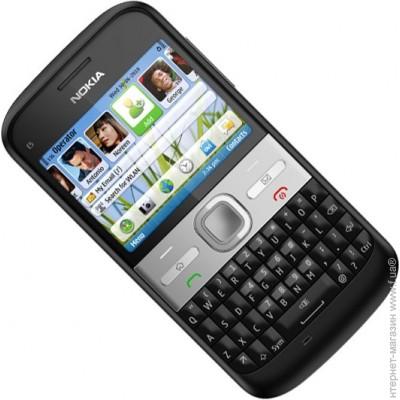 �������� Nokia E5-00 Carbon Black