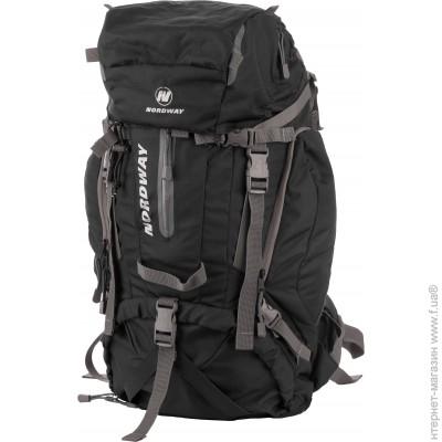 Рюкзак nordway trekker 70 рюкзаки grizzly официальный сайт отзывы