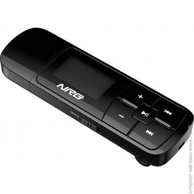 NRG Stick Pro 8Gb Black