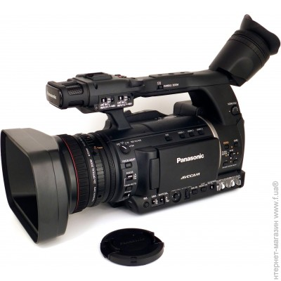 Panasonic ag ac160en цена объектив canon ремонт своими
