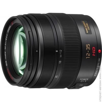 Panasonic Micro 4/3 Lens 12-35mm F2.8 (H-HS12035E)