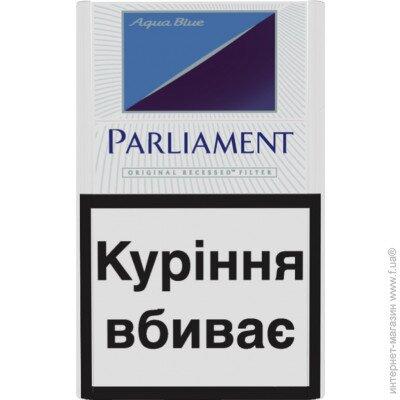 купить сигареты парламент интернет магазин