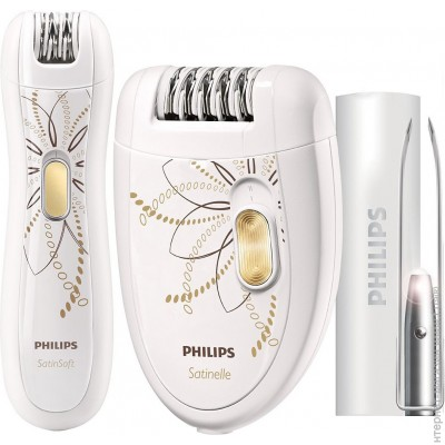 Philips Satinelle HP6540