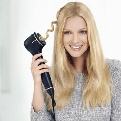 Купить автоматическая плойка для завивки волос