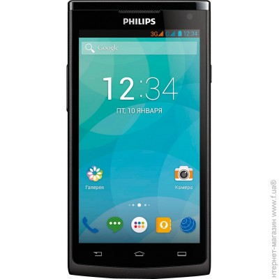 �������� Philips S388 DS Black