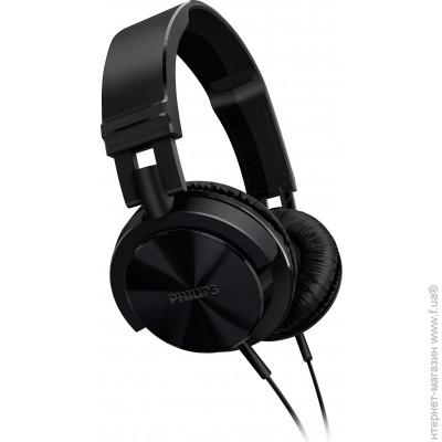 Philips SHL3000BK/00 Black