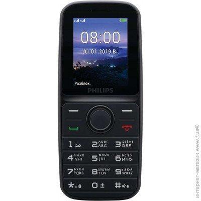 1ed291bc73c3 ᐈ Купить недорогой мобильный телефон Philips Цены на дешевые ...
