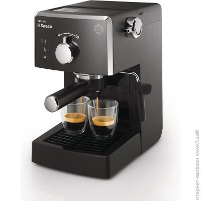 Рожковая кофеварка Tristar